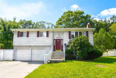 Brentwood Single Family Home For Sale: 982 Commack Rd
