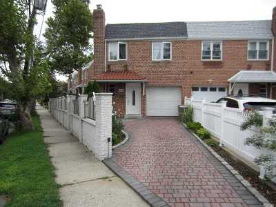 Middle Village Multi Family Home For Sale: 63-01 71st St