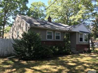 West Islip Single Family Home For Sale: 1030 Udall Rd