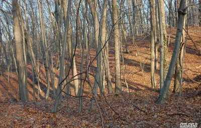 Head Of Harbor Residential Lots & Land For Sale: Lot #5 Woodlot Rd