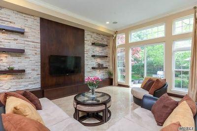 St. James Single Family Home For Sale: 7 Hamlet Woods Dr