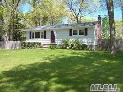 Miller Place Rental For Rent: 485 N Country Rd