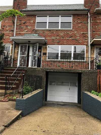 Ozone Park Multi Family Home For Sale: 82-16 101 Ave