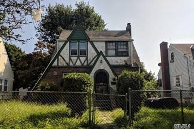 Freeport Single Family Home For Sale: 152 E Dean St