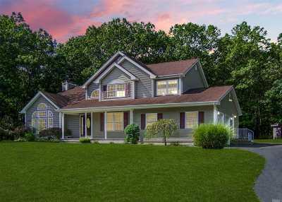Medford Single Family Home For Sale: 674 Old Medford Ave