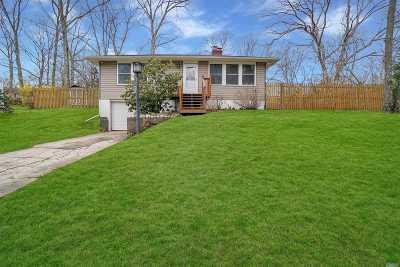 Ridge Single Family Home For Sale