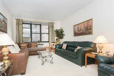 Jackson Heights Co-op For Sale: 78-11 35th Ave #2B