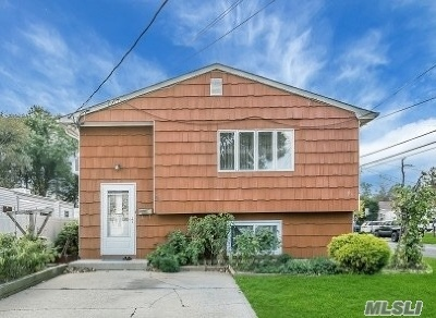W. Babylon Single Family Home For Sale: 187 2nd Ave