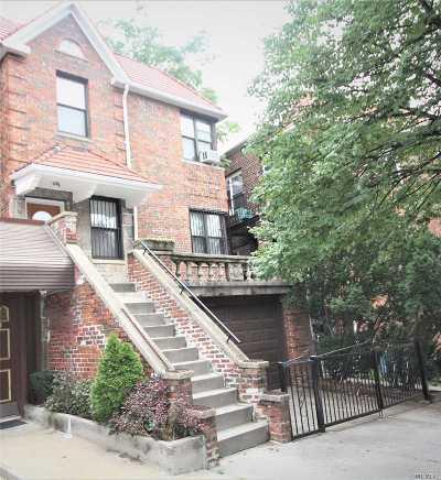 Elmhurst Multi Family Home For Sale: 51-08 Van Horn St