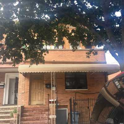 Multi Family Home For Sale: 32-49a 100th St