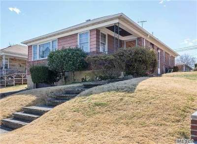 Flushing Single Family Home For Sale: 154-62 25 Dr