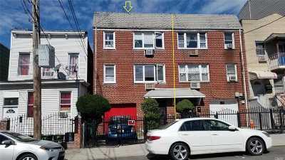 Corona Multi Family Home For Sale: 102-11 Martense Ave