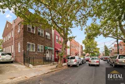 Brooklyn Multi Family Home For Sale: 35 E 89th St