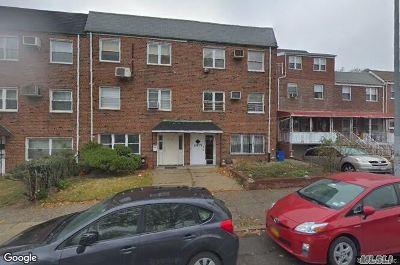 Flushing Multi Family Home For Sale: 157-05 Horace Harding Expy