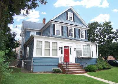 Whitestone Single Family Home For Sale: 10-04 149th St