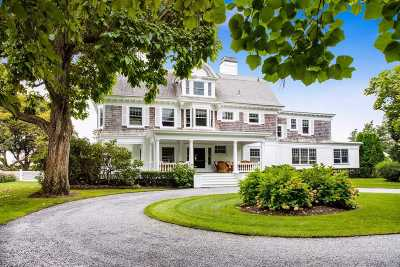 Quogue Single Family Home For Sale: 31 Shinnecock Rd