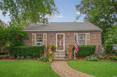 Huntington Single Family Home For Sale: 28 Dawson St