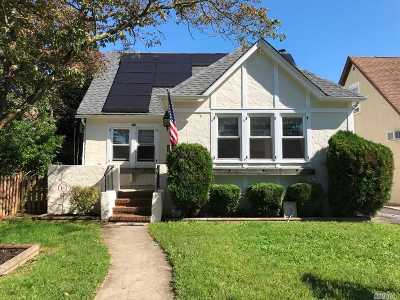 Bellmore Single Family Home For Sale: 313 Ansbro Pl
