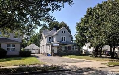 Freeport Single Family Home For Sale: 204 Church St