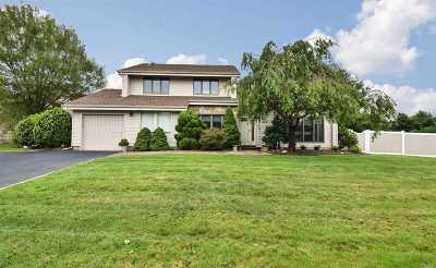 Commack Single Family Home For Sale: 16 Barbera Rd