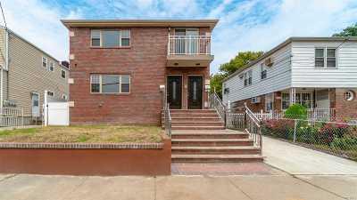 Flushing Multi Family Home For Sale: 136-25 63rd Ave