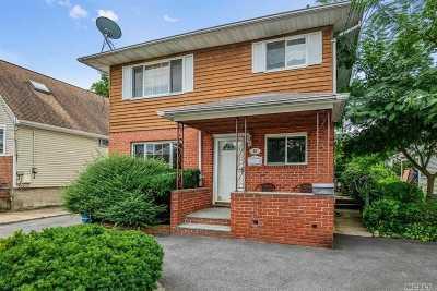 Port Washington Multi Family Home For Sale: 81 Firwood Rd