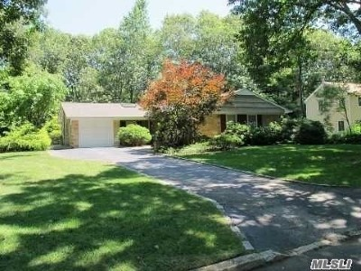 Stony Brook Rental For Rent: 39 Skylark Ln