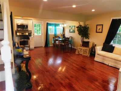 Westbury Single Family Home For Sale: 226 Siegel St