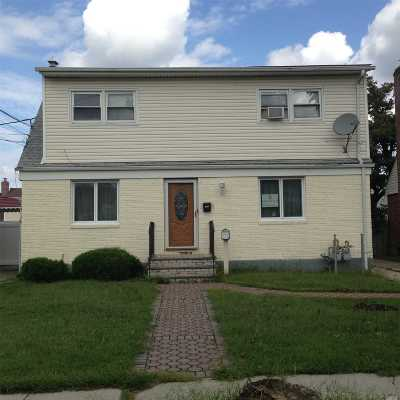 New Hyde Park Multi Family Home For Sale: 76-29 271st St