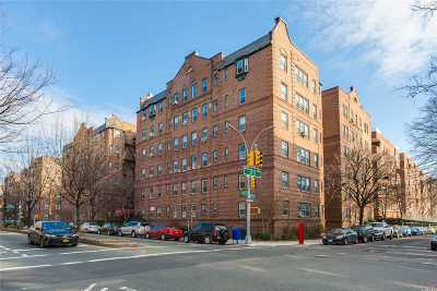 Jackson Heights Co-op For Sale: 85-10 34 Ave #310