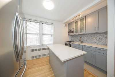 Jackson Heights Co-op For Sale: 86-11 W 34 Ave #5H