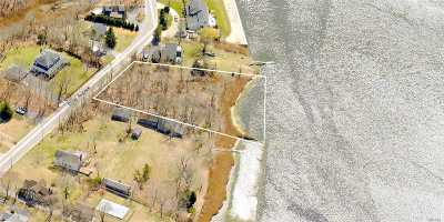 Eastport Residential Lots & Land For Sale: 29 River Ave