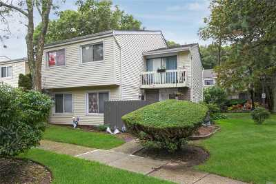Holbrook Condo/Townhouse For Sale: 224 M Springmeadow Dr #M