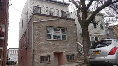 Ozone Park Multi Family Home For Sale: 81-19 102nd Ave