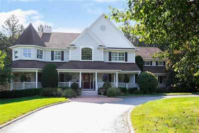 Fort Salonga Single Family Home For Sale: 8 Spinnaker Ct