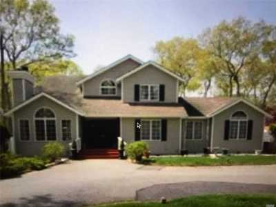 East Hampton Single Family Home For Sale