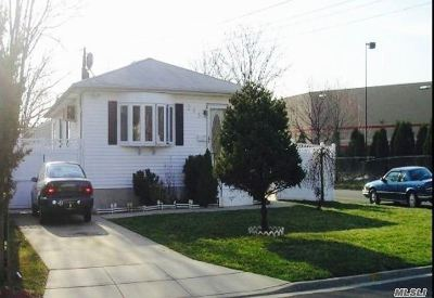 Copiague Single Family Home For Sale