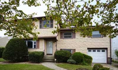 Levittown Single Family Home For Sale: 57 Myles Ave