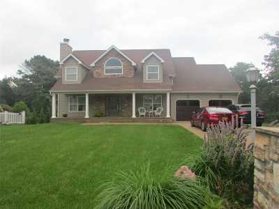 Farmingville Single Family Home For Sale: 57 Oakdale Ave