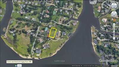 Bay Shore Residential Lots & Land For Sale: Lot 1 Overlea Ct