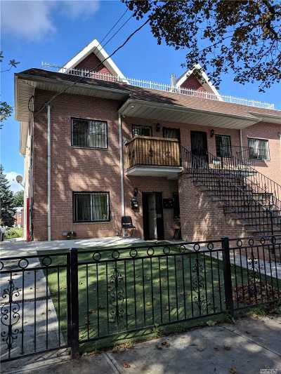 Multi Family Home For Sale: 24-20 94 St