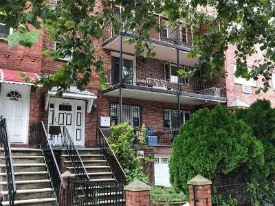 Multi Family Home For Sale: 19-58 78th St