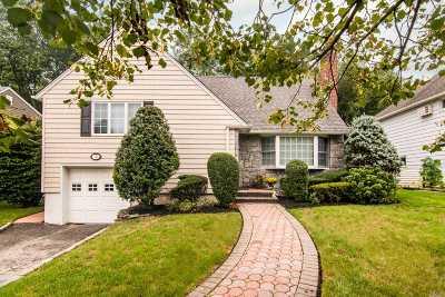 Port Washington Single Family Home For Sale: 58 Birch St