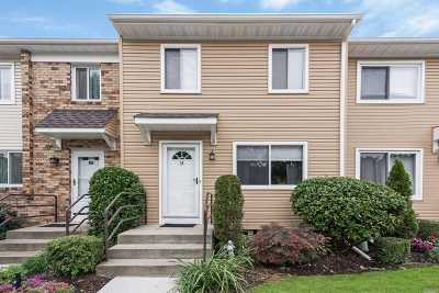 Massapequa Park Condo/Townhouse For Sale