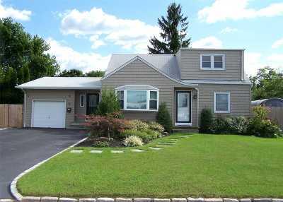 Babylon Single Family Home For Sale: 12 Foster Blvd