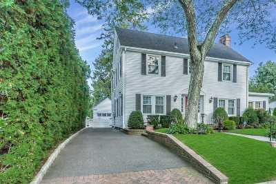 Garden City Single Family Home For Sale: 19 Kilburn Rd
