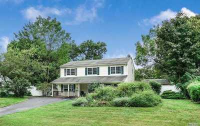 Medford Single Family Home For Sale: 41 Meyer Ln