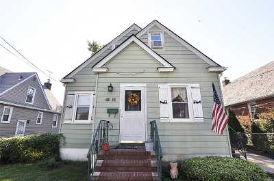 Bayside Single Family Home For Sale: 34-08 205th St