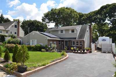 Selden Single Family Home For Sale: 18 Carston St