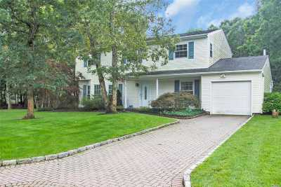 Mt. Sinai Single Family Home For Sale: 10 Griffin Dr